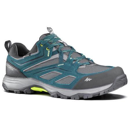 MH100 Waterproof Hiking Shoes - Men