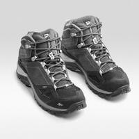 Chaussures de randonnée imperméables MidMH500 – Hommes