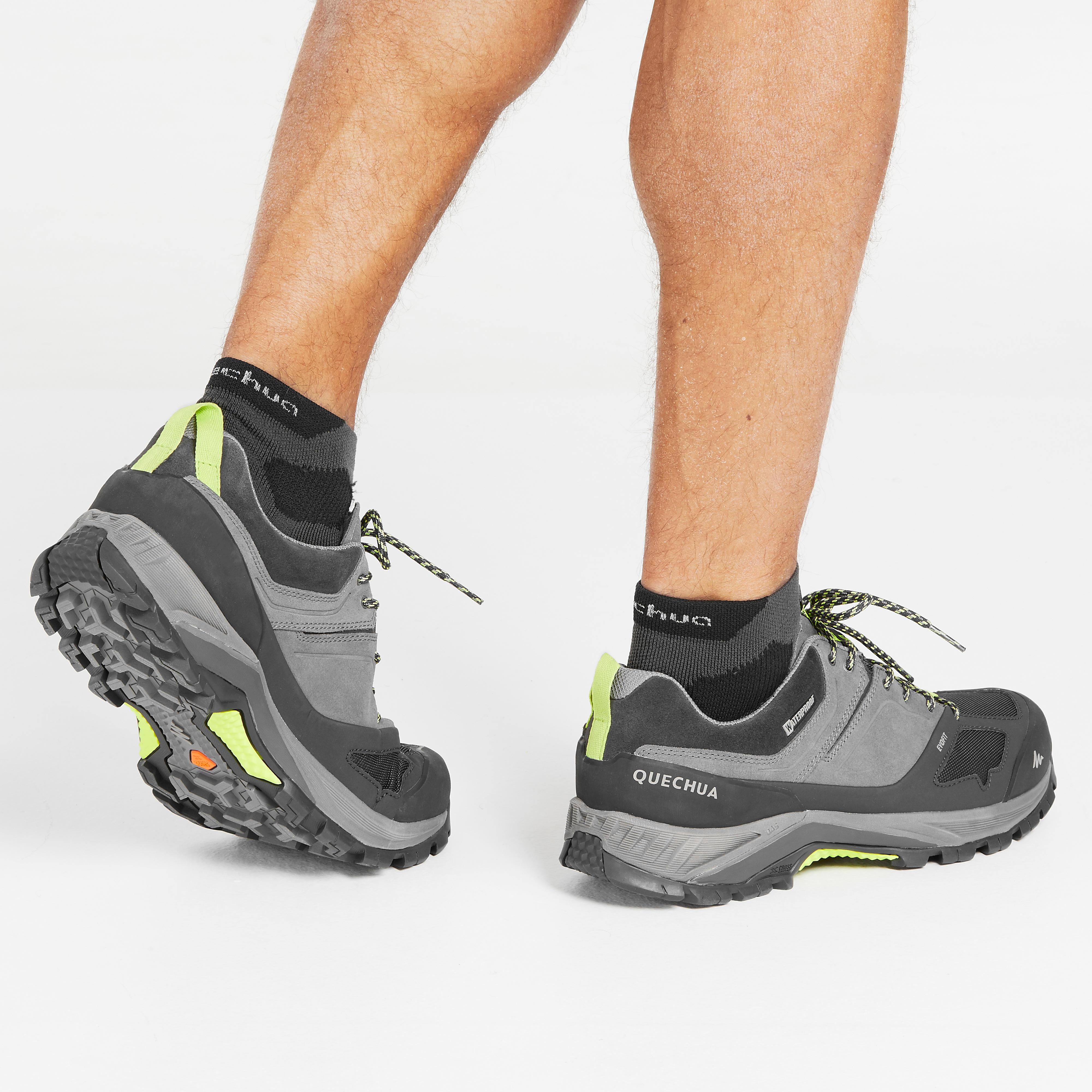 zapatillas nike trekking hombre