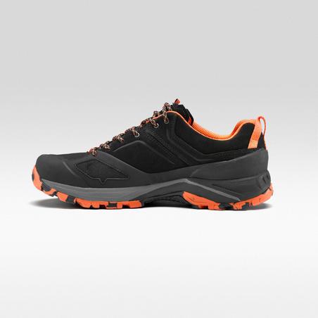 MH500 Waterproof Hiking Shoes - Men