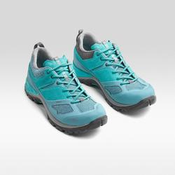 MH500 Women's Walking Shoes - Turquoise