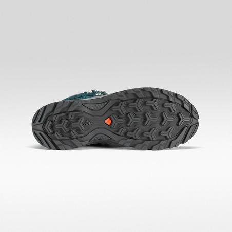 Chaussures de randonnée imperméables MidMH100 – Femmes