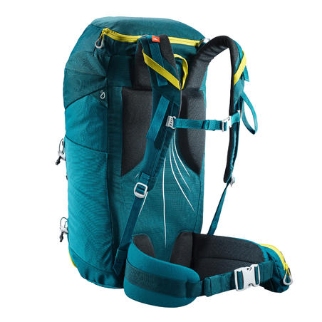 MH100 40 L Mountain Walking Backpack - Blue