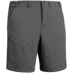 Men's Hiking Shorts MH100 - Charcoal Grey