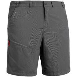 Men's MH100 hiking shorts - Grey