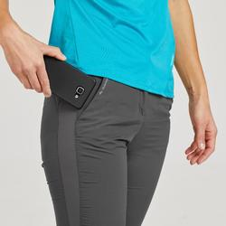 Women's Mountain Walking Trousers MH100