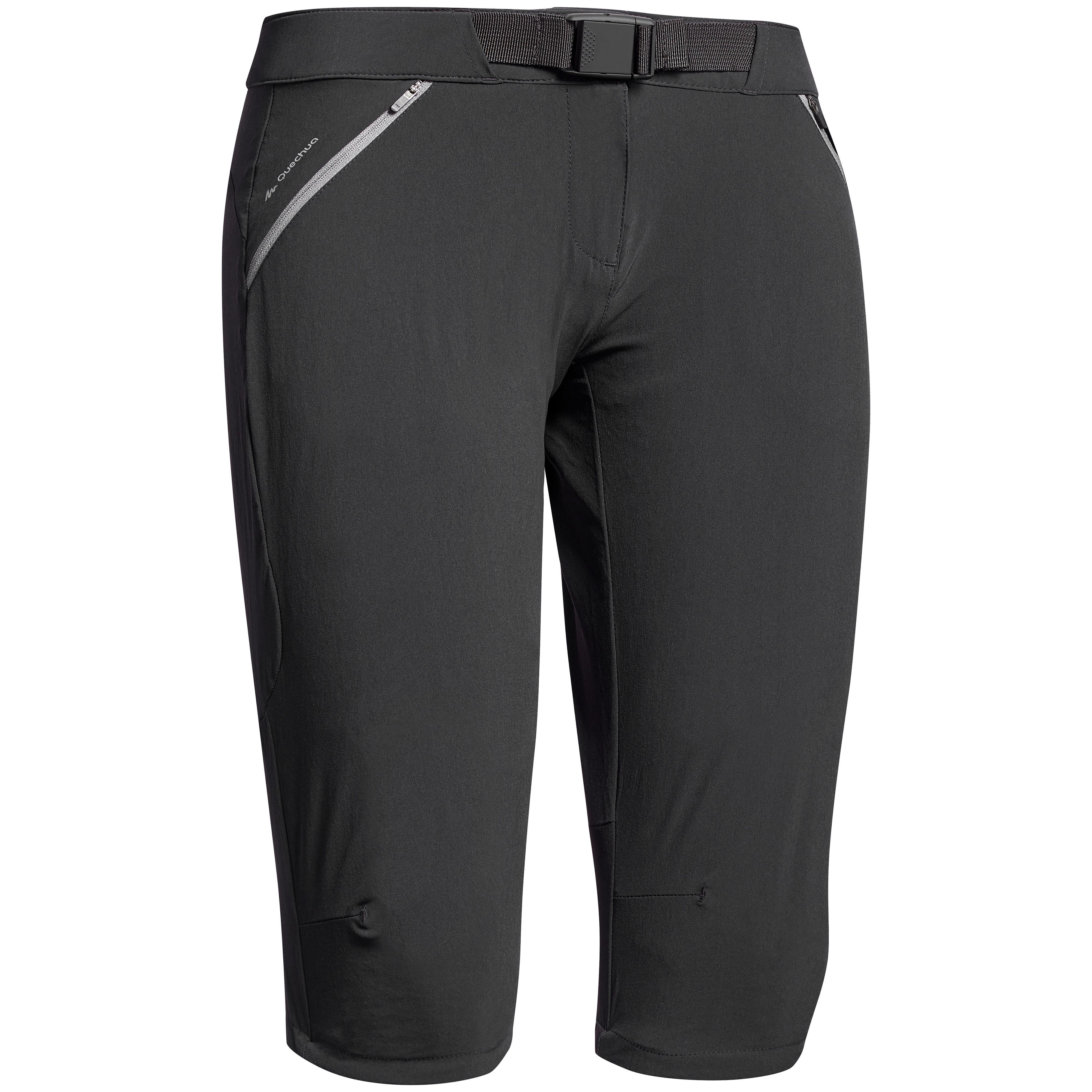 Pantalon 3/4 MH500 Damă