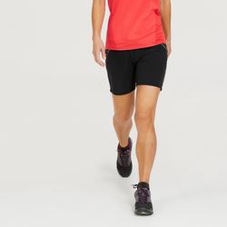 MH500 Mountain Hiking Shorts - Women