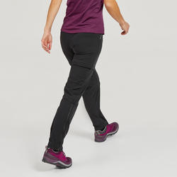 女款可變式登山健行長褲MH550