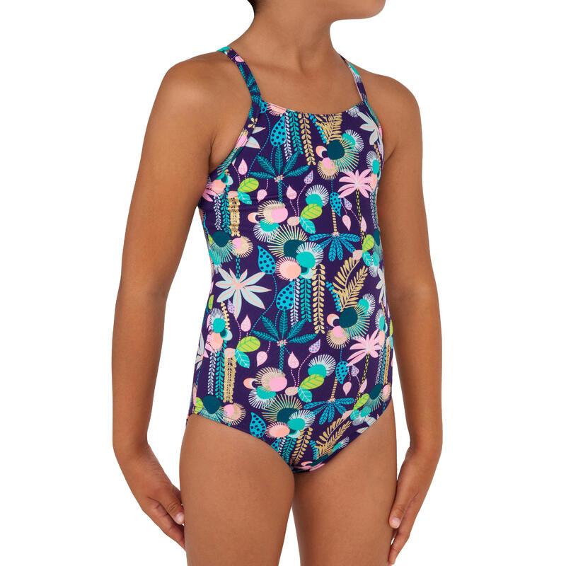 One-piece swimsuit HANALEI 100 JUNE