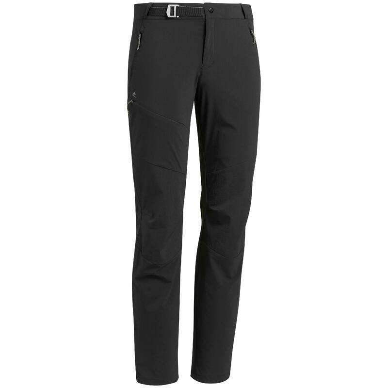 Erkek Siyah Pantolon / Kemerli - MH500
