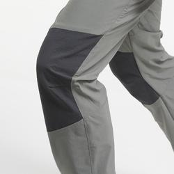 男款登山健行長褲NH500