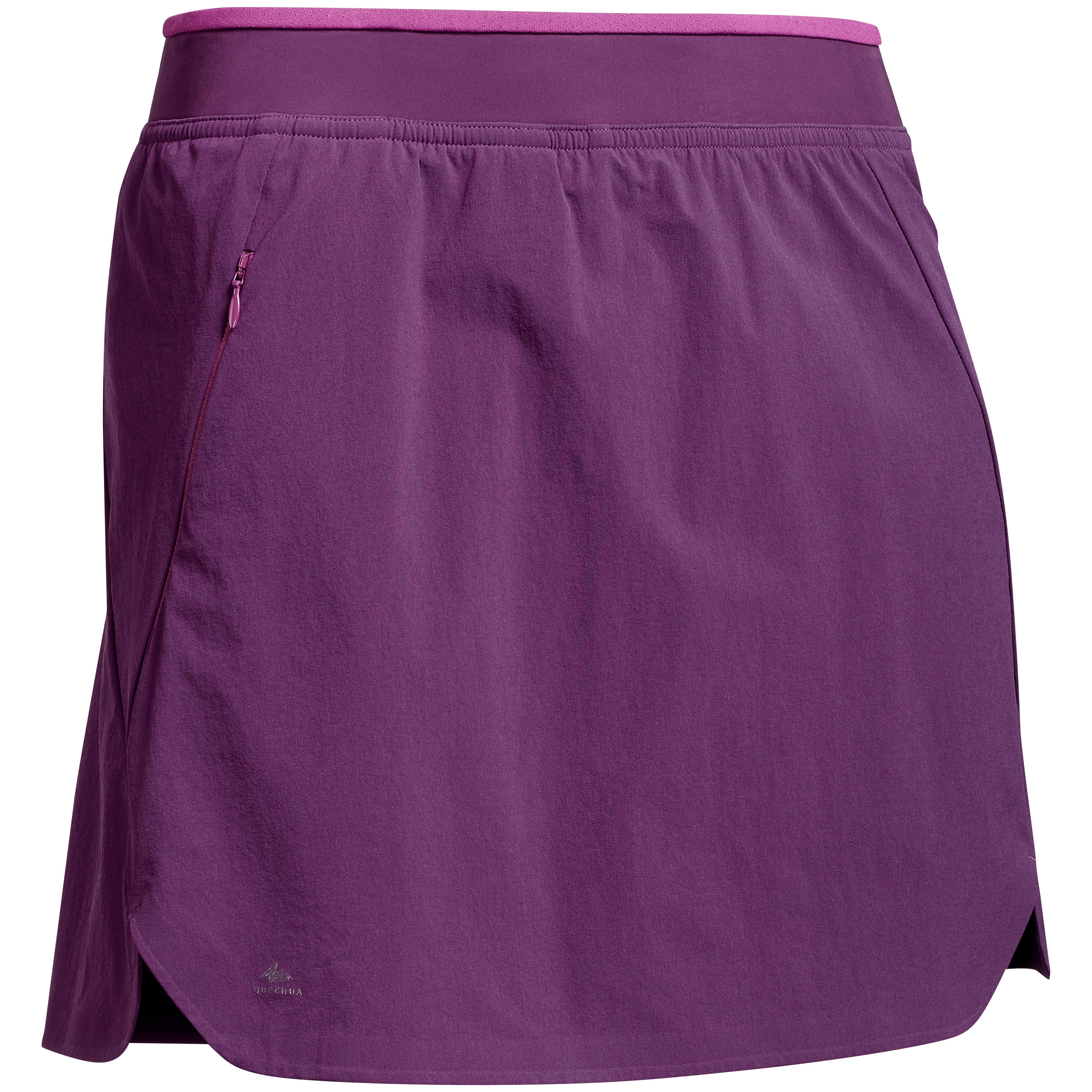 Fustă-Pantalon MH500 Damă