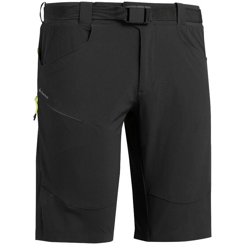 Walking Shorts and Skirts