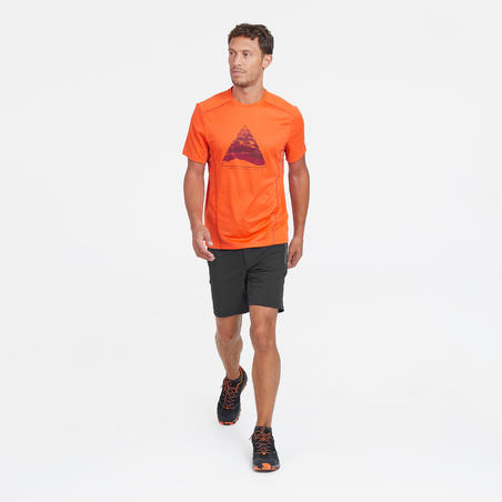 MH500 Hiking Shorts - Men