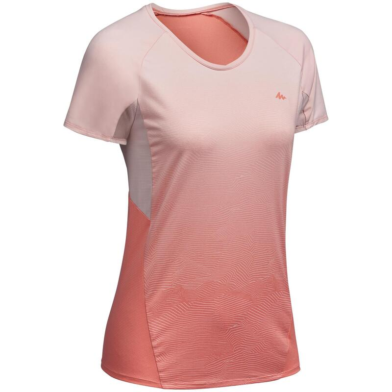T-shirts, chemises et débardeurs femme