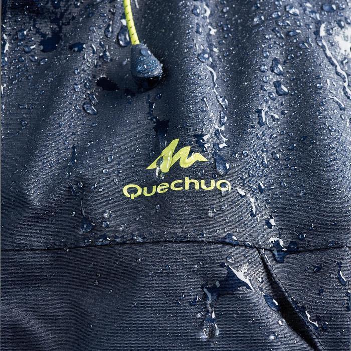 Veste imperméable de randonnée montagne - MH100 - Homme