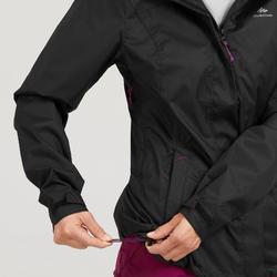 MH100 Women's Waterproof Jacket - Black