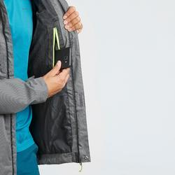 Regenjas voor bergwandelen voor heren MH100