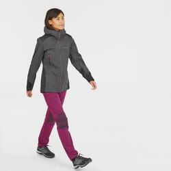 Women's waterproof mountain walking jacket - MH900