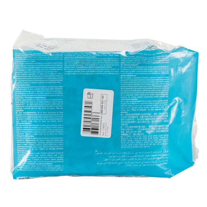 Culottes de bain jetables pour activités aquatiques pour bébés de 11-18 kg - 156892