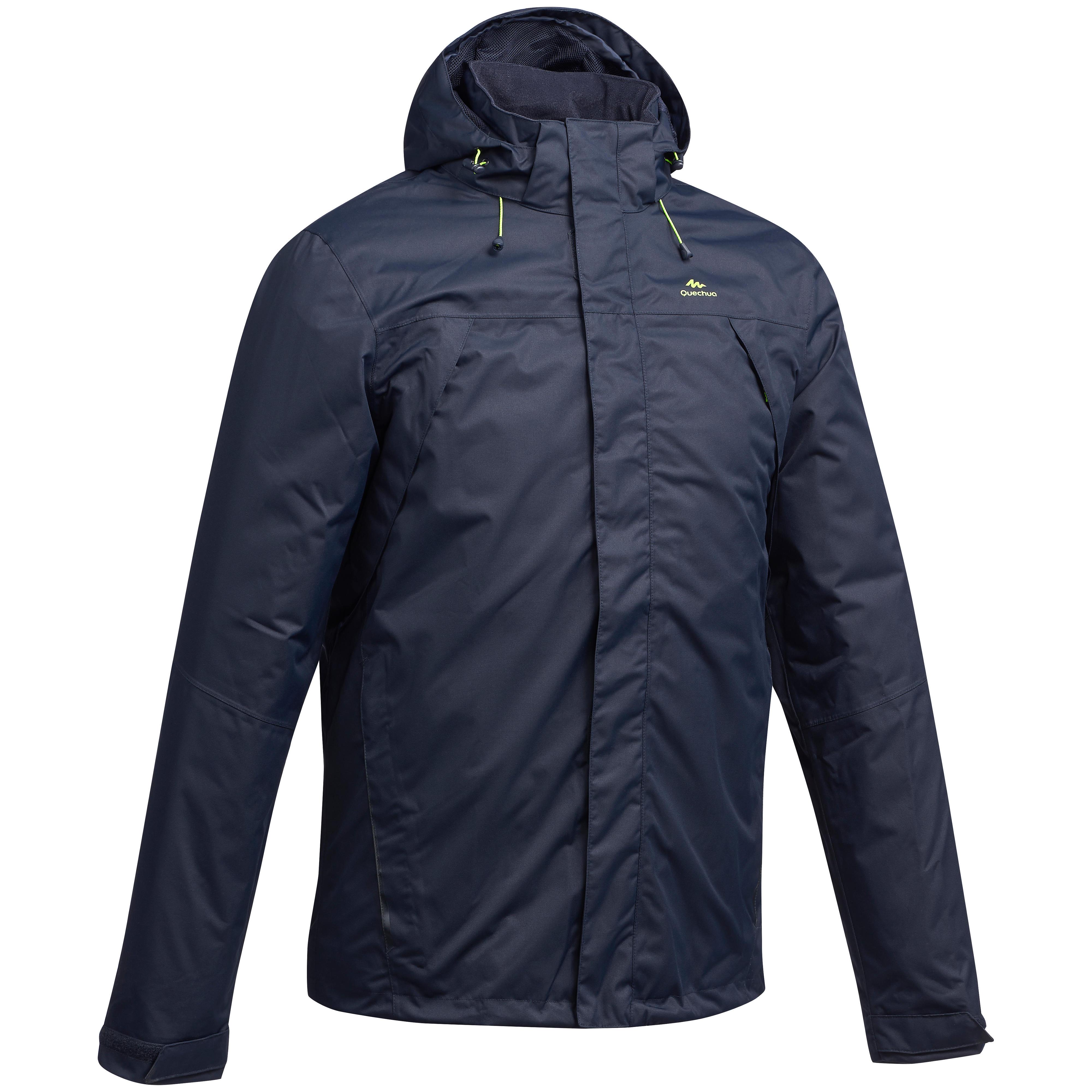 เสื้อแจ็คเก็ตกันฝนม...