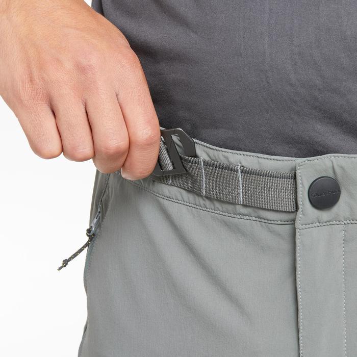Pantalon de randonnée montagne MH500 homme kaki