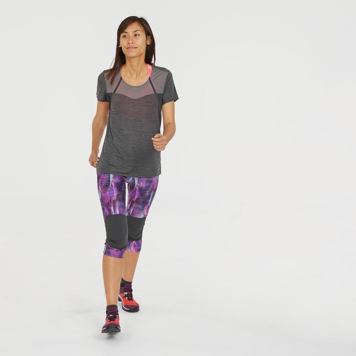 Collant de randonnée rapide Femme FH500 Legging