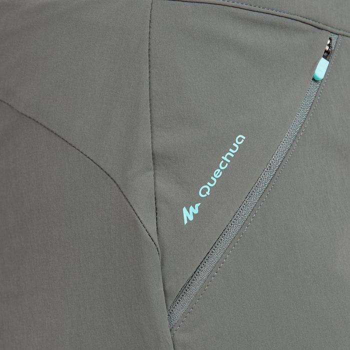 Dameskuitbroek voor bergwandelen MH500