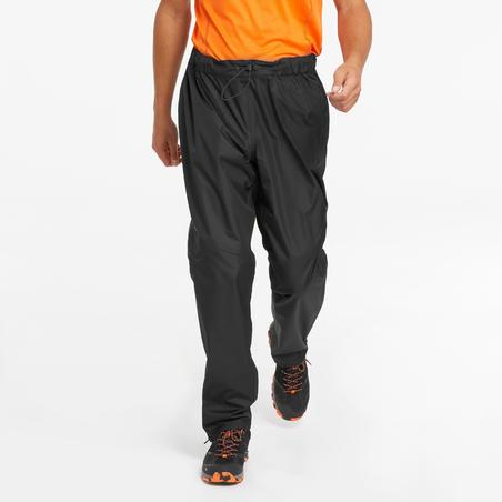 Surpantalon imperméable de randonnée montagne - MH500 - Hommes