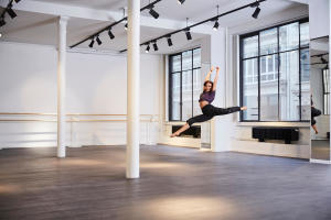 5 raisons de se mettre à la danse