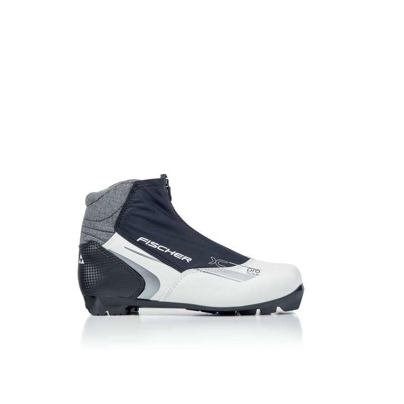 БЕГОВЫЕ ЛЫЖИ ДЛЯ ВЗРОСЛЫХ / КЛАССИЧЕСКИЙ СТИЛЬ Обувь - Ботинки XC My Style2 FISCHER - Обувь