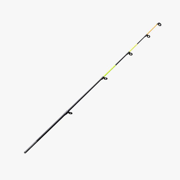 Topeinde Sensitiv-5 80/120 g feedervissen