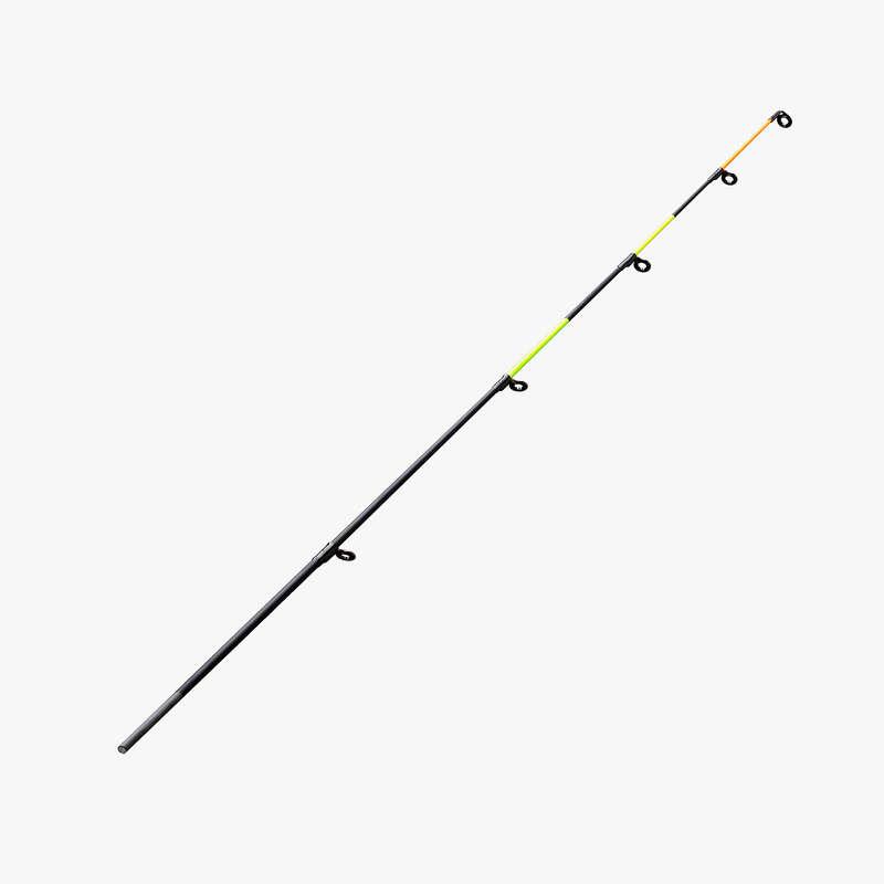 Ersatzteile Ruten und Rollen Friedfisch Angeln - Ersatzspitze Sensitiv-5 CAPERLAN - Ausrüstung Angler