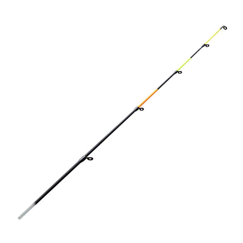 POST VENDITA CANNE MULIENNO PESCA AL COL Pesca - Cimino SENSITIV-5 40/60 g CAPERLAN - Pesca