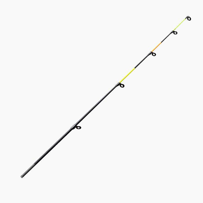 Topeinde Sensitiv-5 60/80 g voor feedervissen