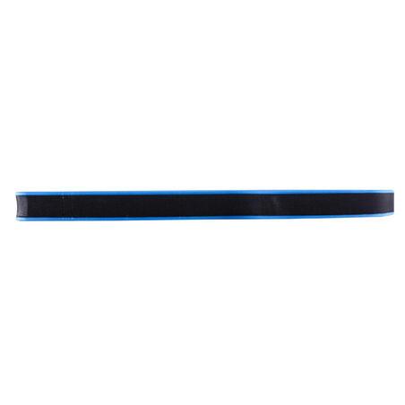 SWIMMING POOL KICKBOARD - BLUE BLACK