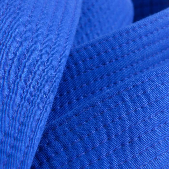 Gürtel Jiu-Jitsu blau