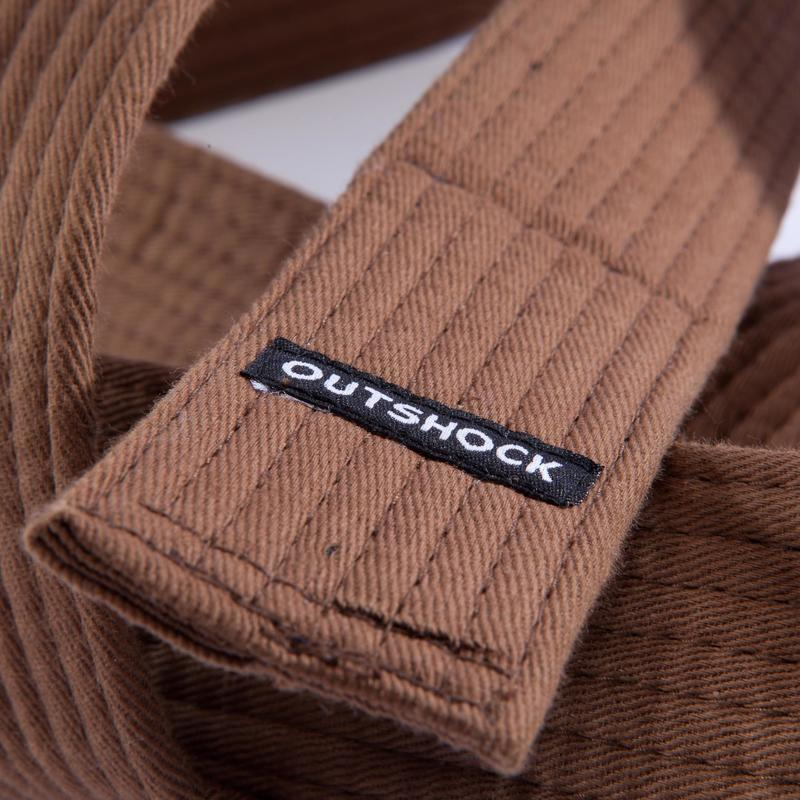 - BJJ Belt - Brown