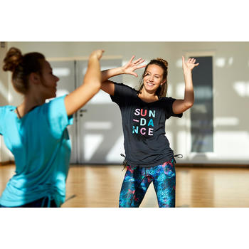 Leggings Fitness Dance Damen