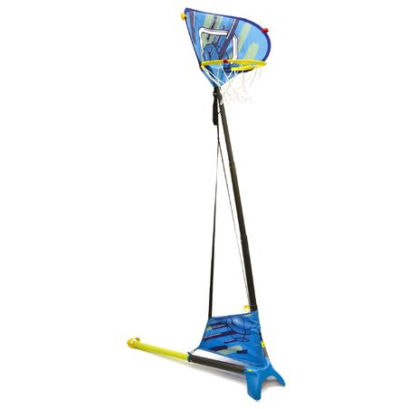 Panier basket HOOP 500 Facile. Se transporte et s'installe partout en < 60 sec.