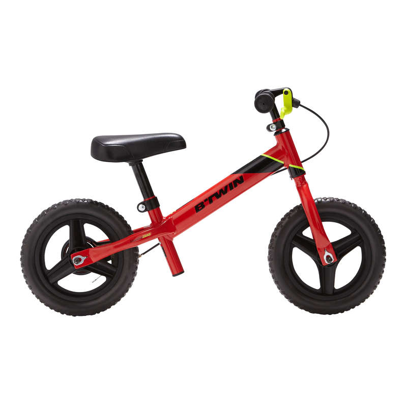 CHILDS FIRST BIKE (1-4 YEARS) Cycling - Runrider 520 Racing Balance Bike - 10