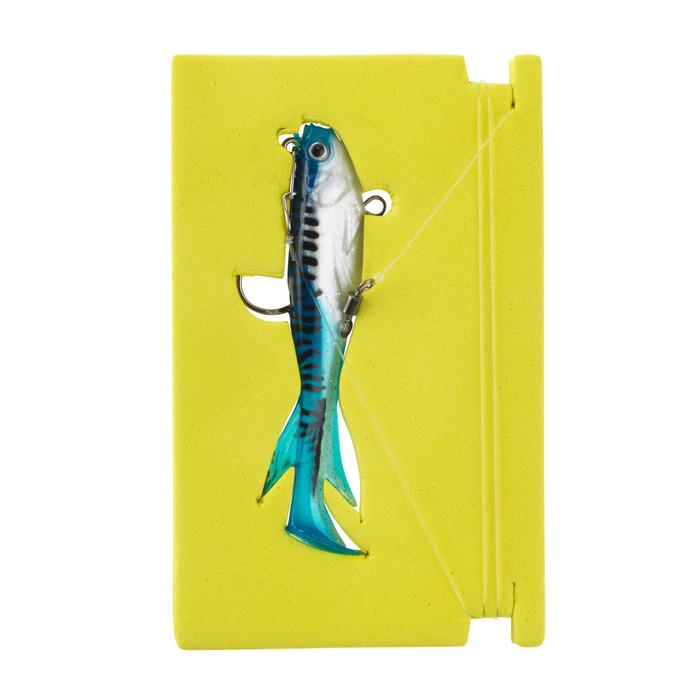 Fertigmontage SW ETU LF 1 Stück Spinnfischen
