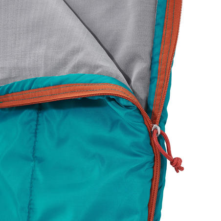 Sac de couchage pour le camping - Arpenaz 20°