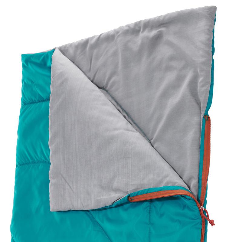 ถุงนอนตั้งแคมป์รุ่น Arpenaz 20°