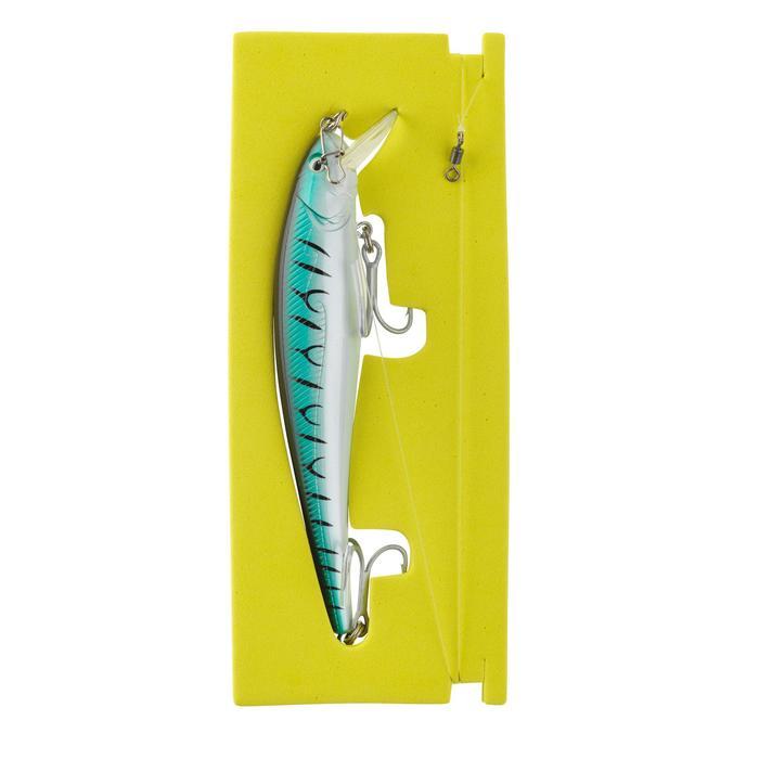 Onderlijn SW ETU Tolson mackerel kunstaasvissen