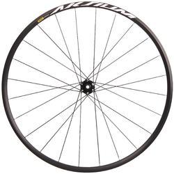 700 Mavic Aksium Front Road Cycling Disc Wheel