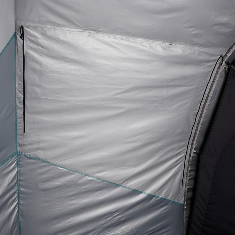 Inflatable tent - Air Seconds 4.1 F&B - 4 man - 1 bedroom