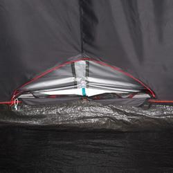 Opblaasbare tent Air Seconds 4.1 F&B - voor 4 personen - 1 kamer