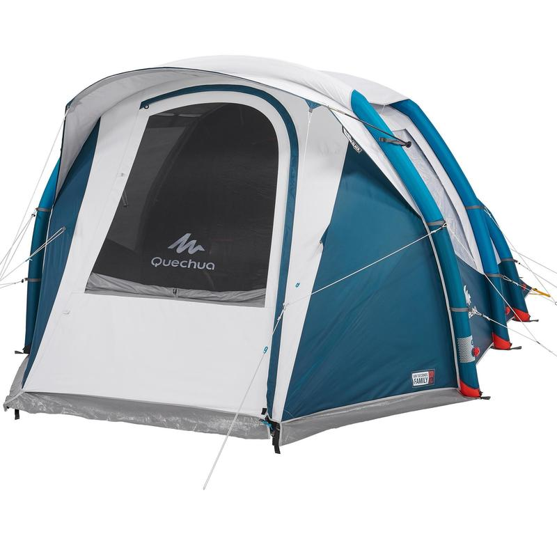 Doppiotetto tenda AIR SECONDS 4.1 FRESH&BLACK